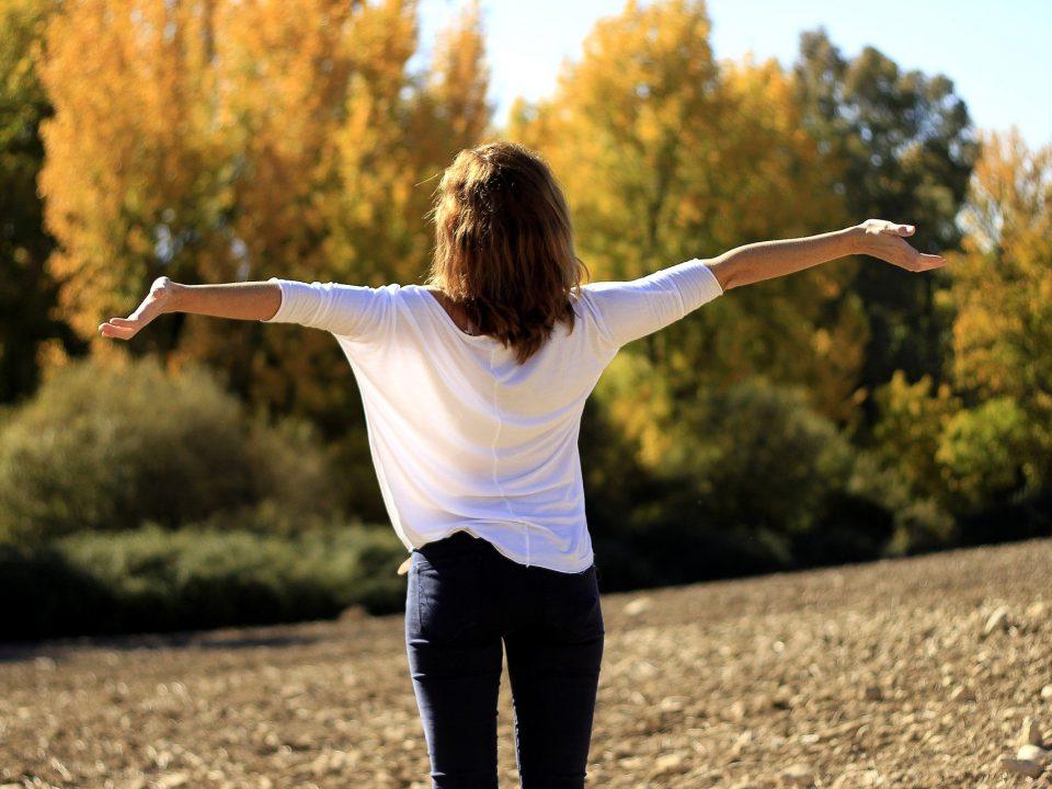 importancia respiración consciente